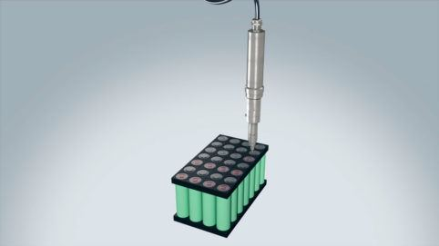 dispensing systems for e-mobility applications
